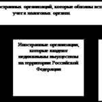 129.Учебная работа .Налогообложение иностранных организаций в РФ