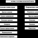 Учебная работа. Учет расчета с персоналом по оплате труда и анализ фонда труда № 1855