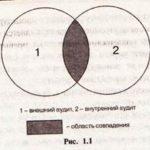 Учебная работа. Понятие, цели и задачи аудиторской деятельности № 2353